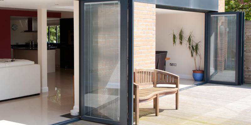 Lancashire Aluminium Double Glazing