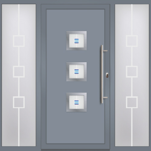 aluminium doors southport