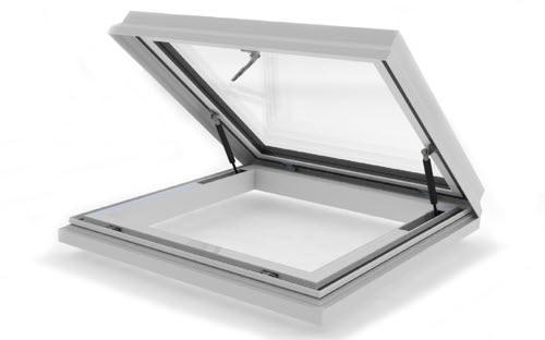flat rooflights preston