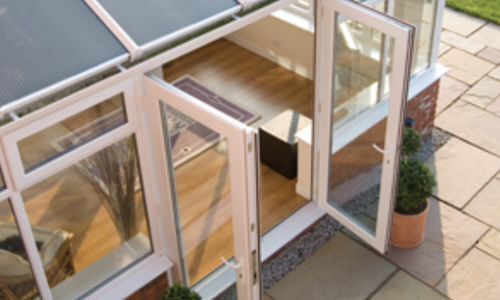 double glazing preston