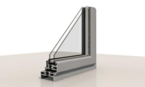 aluminium windows lancashire